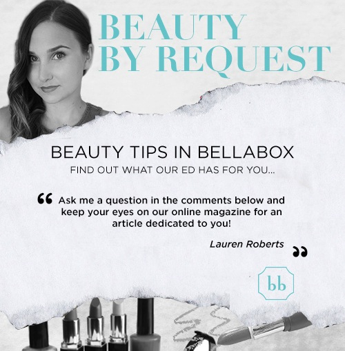Beauty Questions: Bellabox Australia