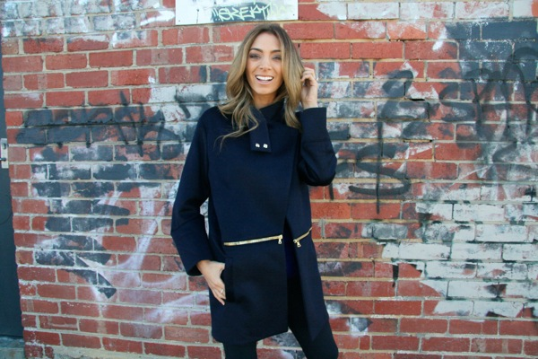 e5d39f03659e5 Today, we catch up with Chronicles of Nadia blogger, Nadia Coppolino and  chat all things style and beauty.