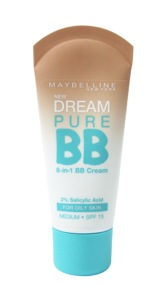Maybelline BB Cream.product shot