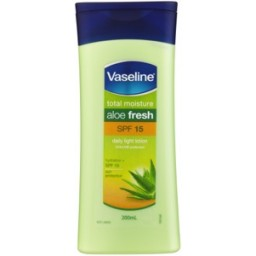 Vaseline® Intensive Care™ Advanced Relief Serum Moisturizes to heal and calms severely dry skin The Vaseline® Healing Project in partnership with Direct Relief helps heal the skin of people affected by poverty or emergencies around the world.